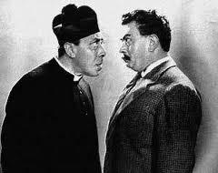Le petit monde de Don Camillo, film de Julien Duvivier ( 1952 )