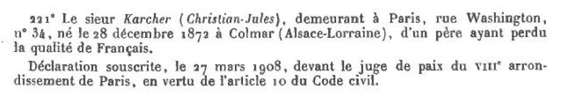 Bulletin des Lois 4258