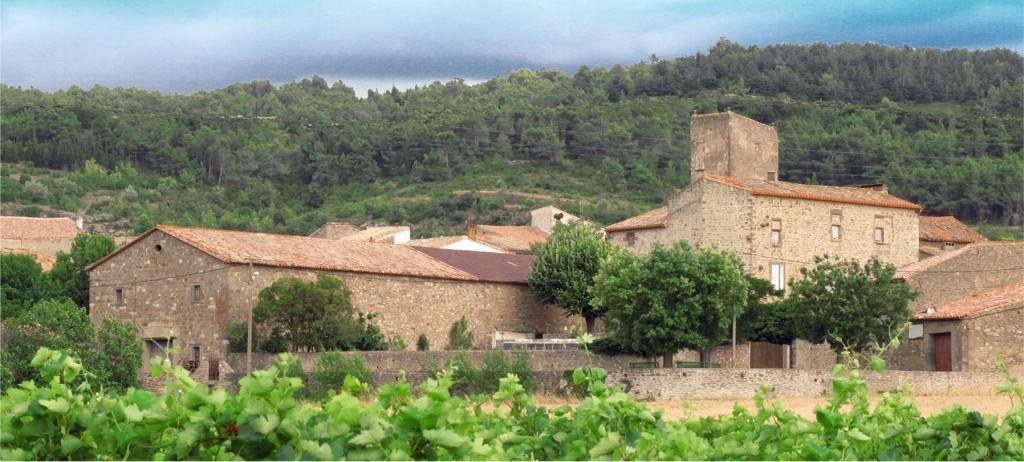 Chateau d'Oupia