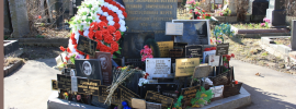 Karl et Gustav Kuehner et les purges staliniennes