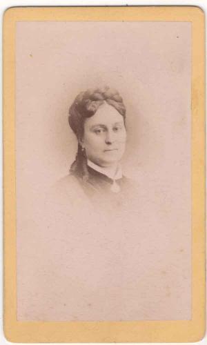 Cecile Combe