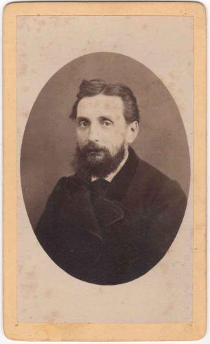 Gustave Karcher
