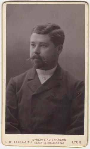Eugene Pasteur