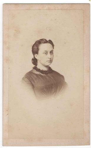 Cecile Karcher