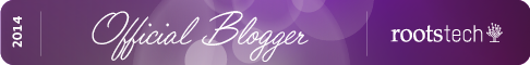 RootsTech 2014 Blogger banner